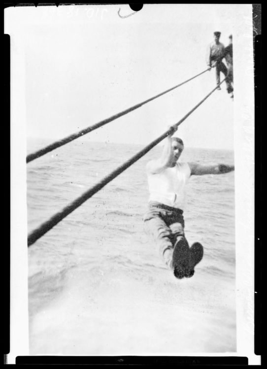 San Francisco Maritime NHP Digital Collection