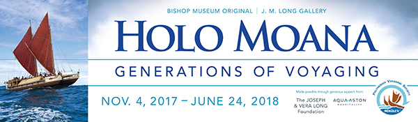 Holo Moana: Generations of Voyaging